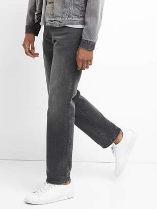 Gap Washwell Jeans in Slim Straight Fit with GapFlex