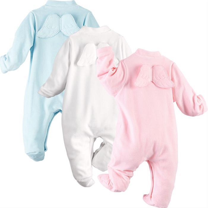 Angel Wing Pajama by Marie-Chantal