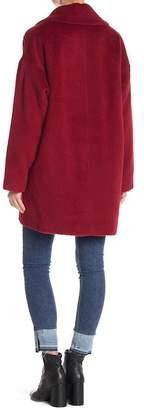 Trina Turk Stella Notch Lapel Coat