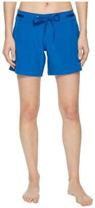 Prana Silvana Boardshort Women's Swimwear
