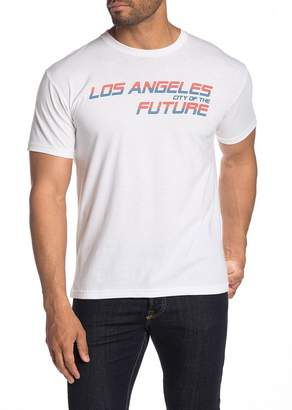Kinetix LA City Of Future T-Shirt