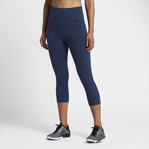 "Nike Power Legendary Women's High Rise 20"" Training Capris"