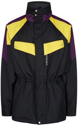 Givenchy Colour Block Jacket