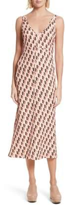 Rachel Comey Prim Jacquard Dress
