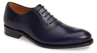 Mezlan IMPRONTA by G105 Plain Toe Oxford