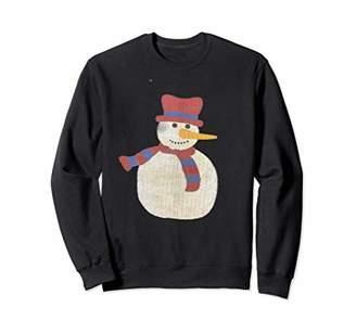 Christmas Snowman sweaters Standard nice looking