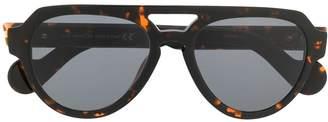 Moncler Eyewear aviator sunglasses