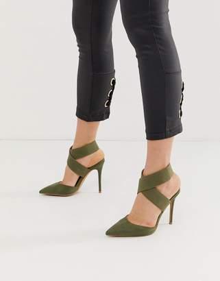 b3c54bb61f3 Asos High Heel Heels - ShopStyle UK