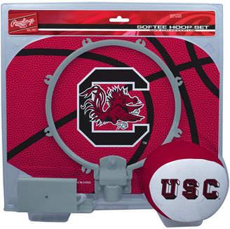 Jarden Sports South Carolina Gamecocks Slam Dunk Basketball Hoop Set