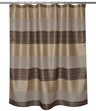 Famous Home Fashions INC. (DD) Alys Bronze Shower Curtain