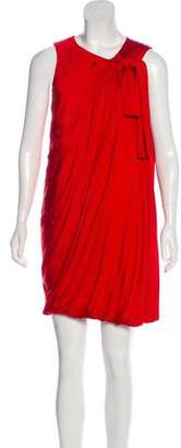 3.1 Phillip Lim Sleeveless Balloon Dress
