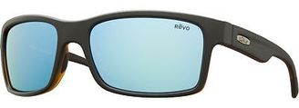 Revo Crawler Sunglasses - Polarized $189 thestylecure.com