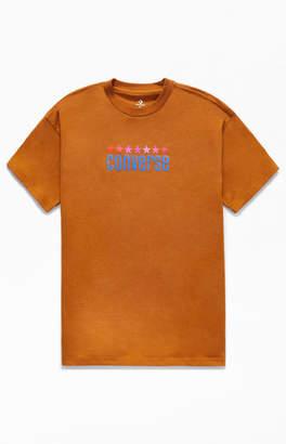 Converse x ASAP Nast Wordmark T-Shirt