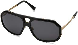 Dolce & Gabbana Sunglasses DG2167 01/81 61mm