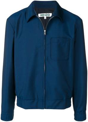 Kenzo shirt jacket