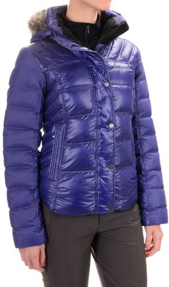 Marmot Ava Down Jacket - 700 Fill Power (For Women) $179.99 thestylecure.com