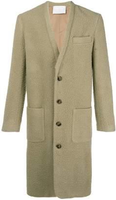 Societe Anonyme Jean-Paul Belmondo coat