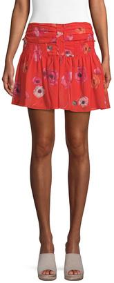Camilla And Marc Mona Mini Skirt