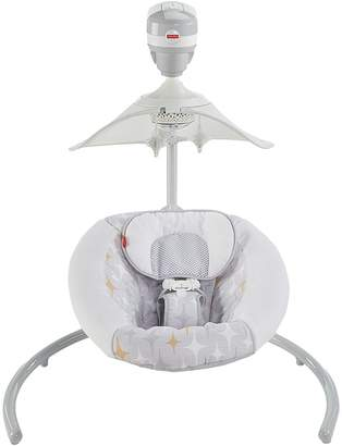 Fisher-Price Revolve Swing with SmartConnecttm Accessories Travel