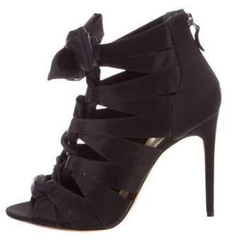 Alexandre Birman Layla High-Heel Sandals w/ Tags
