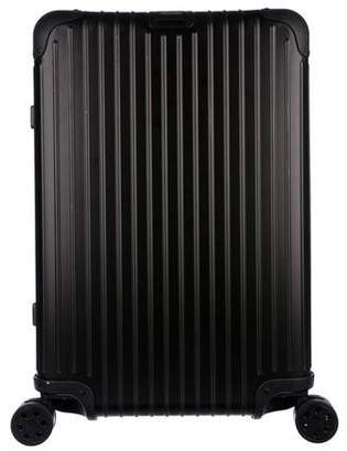 Rimowa Topas Stealth Electronic Tag Trolley