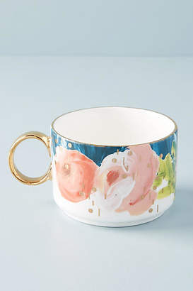 Anthropologie Anais Mug