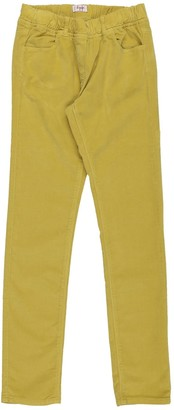 Il Gufo Casual pants - Item 13009516IS