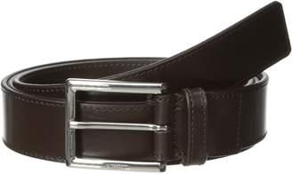 a. testoni a.testoni Men's Lux Calf Belt