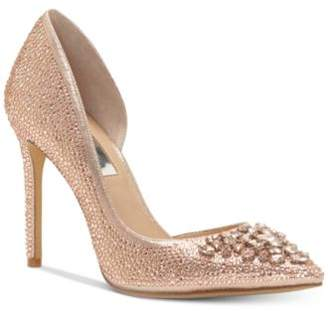 INC International Concepts I.N.C. Women's Karalynn d'Orsay Pumps, Created for Macy's