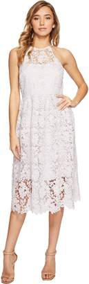 Donna Morgan Chemical Lace Dress Women's Dress