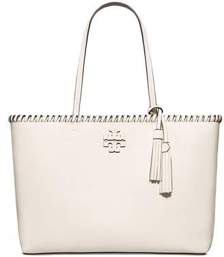 Tory Burch MCGRAW WHIPSTITCH TOTE