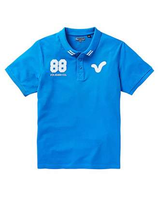 Voi Jeans Wyndham Polo Long