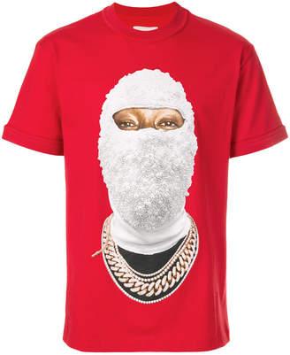 Ih Nom Uh Nit Future print T-shirt