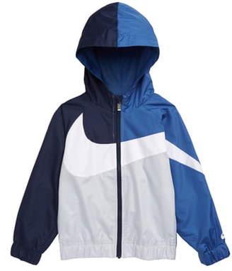 Nike Oversize Windrunner Hooded Jacket