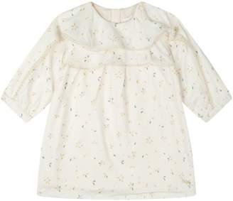 Chloé Petal Print Dress