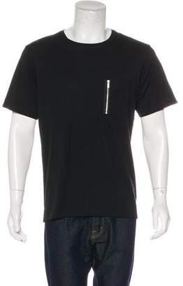 The Kooples Short Sleeve T-Shirt