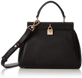 Michael Kors Womens Gramercy Sm Th Satchel Top-Handle Bag