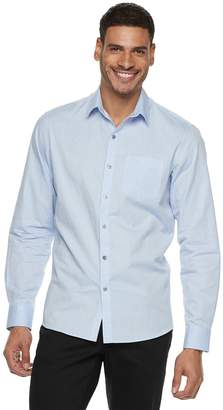 Marc Anthony Men's Long Sleeve Casual Shirt