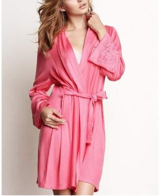 Pink Label Celeste Robe