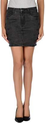 American Retro Denim skirts - Item 42437419CO