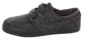 Nike Stefan Janoski AC RS Wool Velcro Sneakers w/ Tags