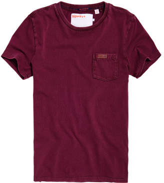 Superdry LA Pocket T-shirt