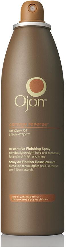 Ojon Damage Reverse Restorative Finishing Spray 6.9 oz
