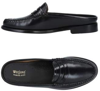 G.H. Bass WEEJUNS® by & CO Mules
