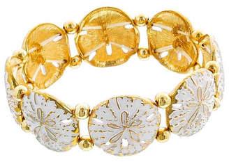 Wild Lilies Jewelry Sand Dollar Bracelet