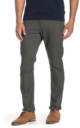 "English Laundry Stretch Canvas Slim Fit Pants - 30-32\"" Inseam"