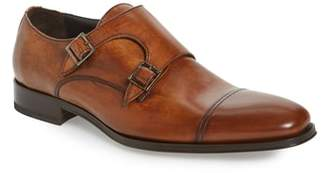 To Boot 'Grant' Double Monk Shoe