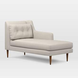west elm Right-Arm Chaise