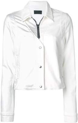 RtA layered style jacket