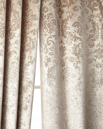 """Austin Horn Classics 52""""W x 96""""L Artisan Curtain"""